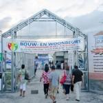 Bouw -en Woonbeurs 2015